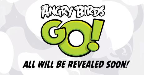 Angry Birds Go prochainement disponible - Info iDevice