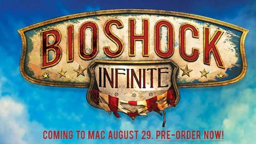 Bioshock Infinite - Info iDevice