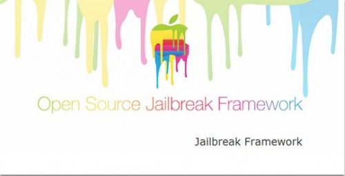 OpenJailbreak ouvert à tous - Info iDevice
