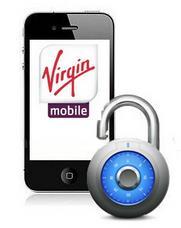 desimlock iPhone Virgin - Info iDevice