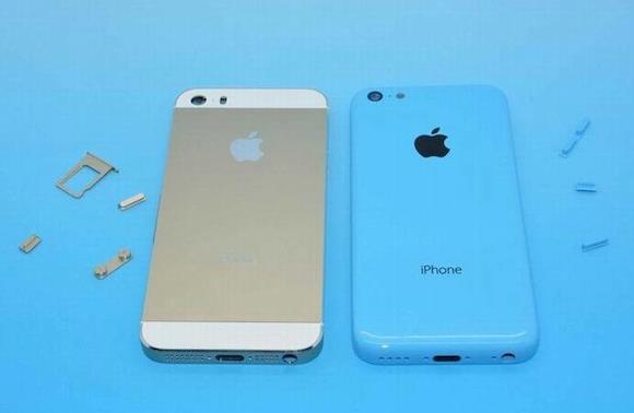 iPhone 5s et iphone 5c commercialisés en Chine le 28 novembre - Info iDevice