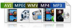 AVI MPEG WMV MP4 MP3 video converter pro - Info iDevice