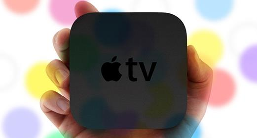 Apple TV 4 - Info iDevice