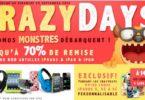 CrazyDays MacWay-InfoiDevice