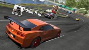 GT Racing 2 Chevrolet - Info iDevice