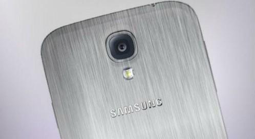 Samsung Galaxy S5 - Info iDevice
