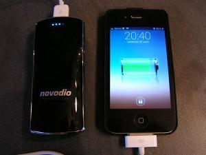 Test Novodio PureWatt Evo - Info iDevice