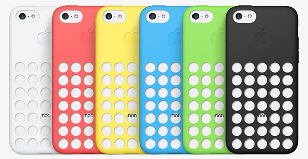 coque iPhone 5S - Info iDevice
