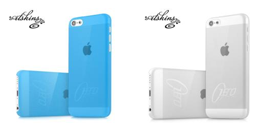 coque iPhone 5S MobileFun itskins- Info iDevice