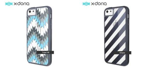 coque iPhone 5S MobileFun x-doria- Info iDevice
