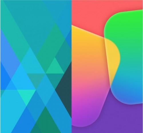 fonds d'écran dynamiques iOS 7 GM - Info iDevice
