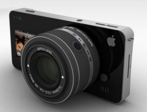 iCam iPhone - Info iDevice