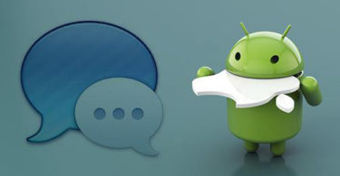 iMessage pour Android - Info iDevice