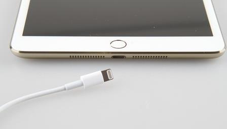 iPad mini 2 capteur d'empreinte - Info iDevice