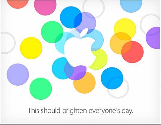 nouvel iphone 5s présenté le mardi 10 septembre - Info iDevice
