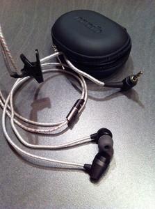 test écouteurs iHX+ Novodio - Info iDevice
