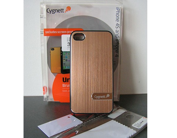 test coque iphone cygnett -infoidevice