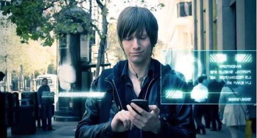 Ingress sur iOS en 2014-Info iDevice