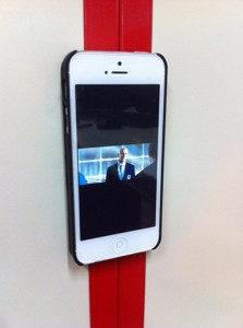Test coque iPhone 5S - 5 avec smart cover - Info iDevice 1