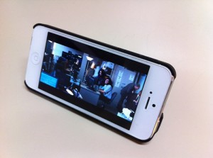 Test coque iPhone 5S - 5 avec smart cover - Info iDevice 3