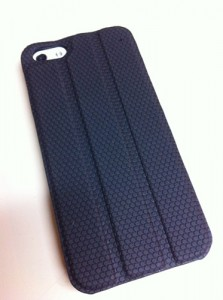 Test coque iPhone 5S - 5 avec smart cover - Info iDevice 4