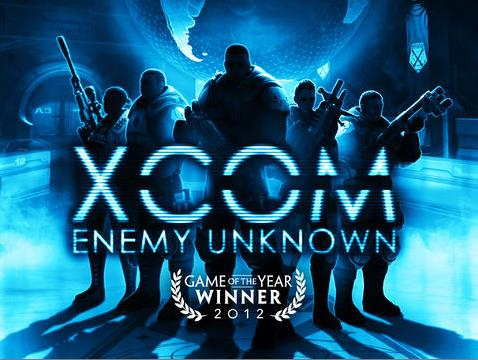 XCOM Enemy Unknown - Info iDevice
