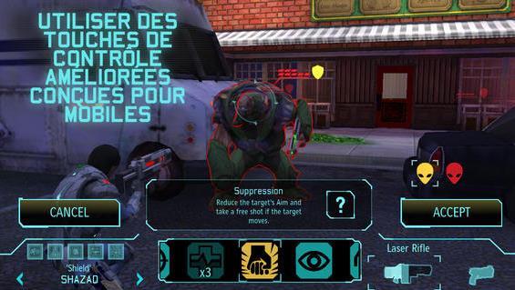 XCOM Enemy Unknown version 1.3.0 - Info iDevice