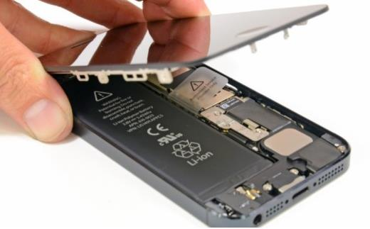 batterie iphone 5s-Info iDevice
