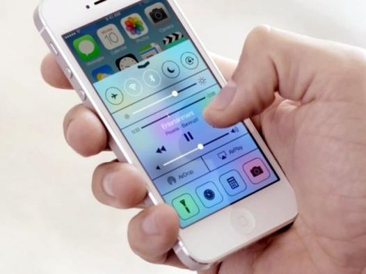 iOS 7 installé sur 71 pourcent des iDevices Apple-Info iDevice