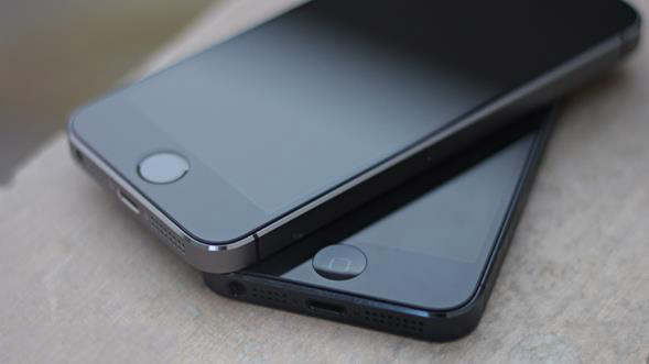 iPhone écran 5 pouces-InfoiDevice