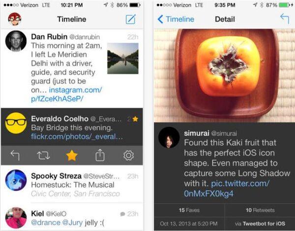 screen Tweetbot iOS 7-Info iDevice