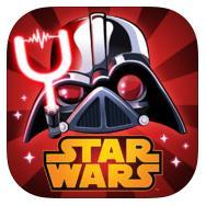 Angry birds star wars 2 disponible gratuitement sur l app - Jeu info angry birds ...