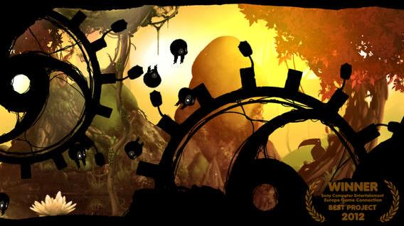 Badland iOS Android-Info IDevice