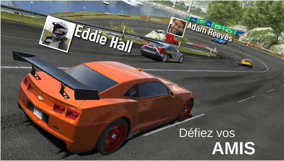 GT Racing 2 Gameloft-Info IDevice