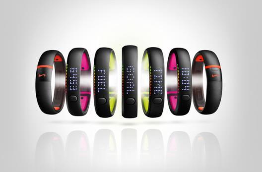 Nike+ FuelBand SE Apple-Info iDevice