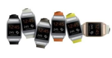 Samsung Galaxy Gear Flop-Info iDevice
