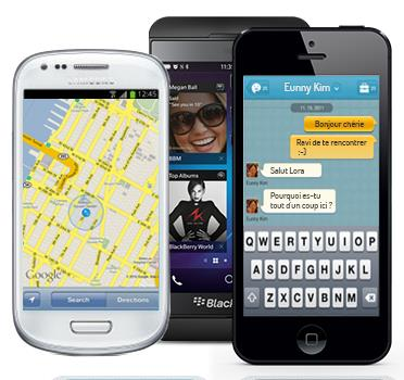 Stealthgenie surveillance iPhone BlackBerry Android-Info iDevice