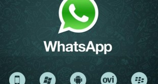 WhatsApp iOS Android BlackBerry Bada WindowsPhone-Info iDevice