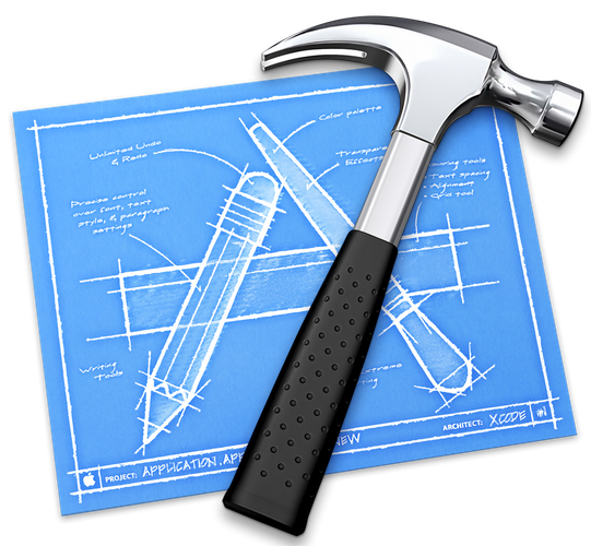 Xcode Apple Mac-Info iDevice