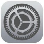 iOS 7 icone-Info iDevice