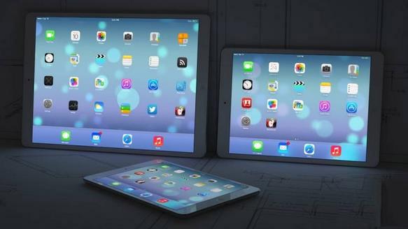iPad 6-iPad Pro-iPad 13 pouces-Info IDevice
