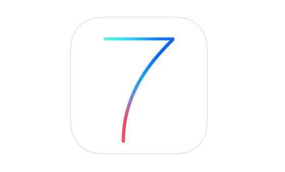 logo iOS 7 - iOS 7.1.2