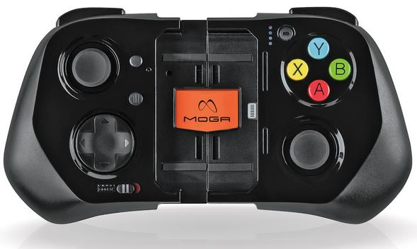 manette pour iPhone MOGA ACE-Info iDevice