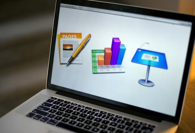 nouveautés iWork pour iCloud Apple