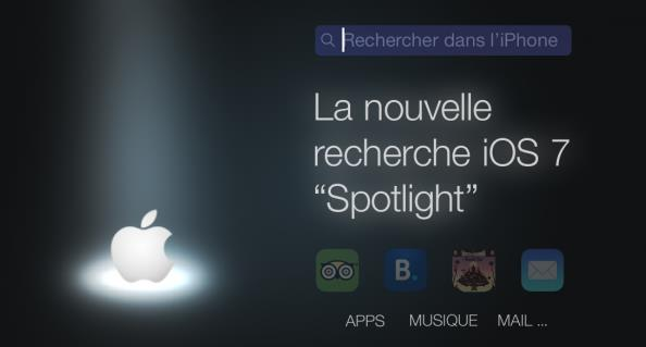 retrouver ses applications iphone-Info iDevice