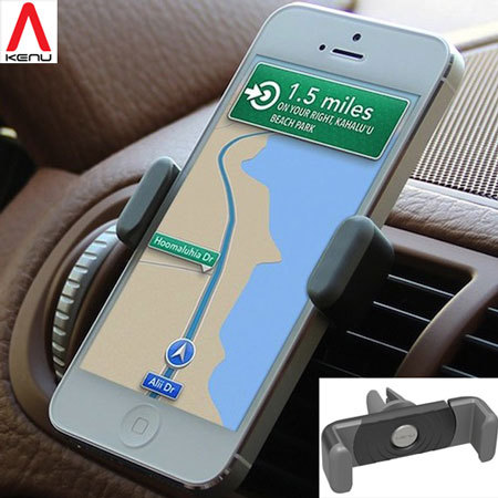 support voiture pour iPhone-Kenu Airframe-Info iDevice-4