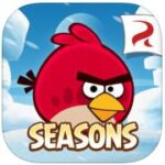 Angry Birds Seasons 4.0.0-Info iDevice