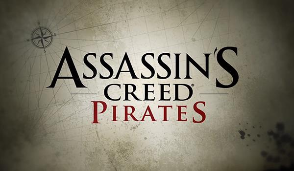 Assassin's Creed Pirates iOS-Info iDevice