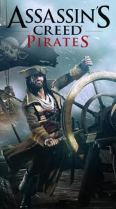 Assassin's Creed Pirates iPhone et iPad-Info iDevice