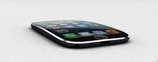 Brevet Apple pour écran incurvé-Info iDevice